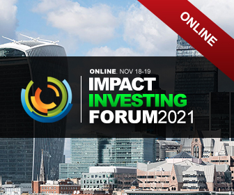 Impact Investing Conference