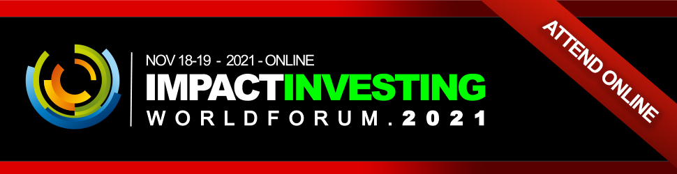 ESG Investing Conference